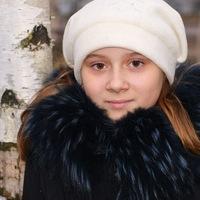 Настя Бодунова, 26 января 1999, Львов, id213413611
