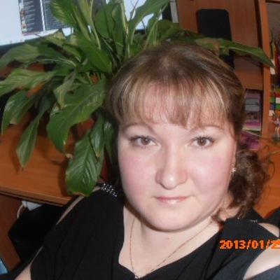 Снежана Сарапульцева, 28 декабря 1981, Бердск, id194921661