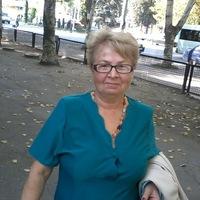 Савеленко Светлана