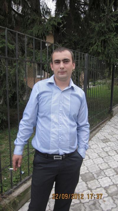 Сергій Сердечний, 18 июля 1988, Черкассы, id59265857
