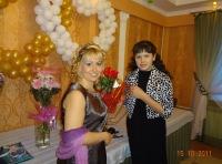 Полина Никишина, 28 июня , Брянск, id159901751