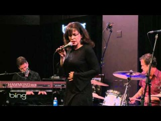 Janiva Magness - Weeds Like Us (Bing Lounge)