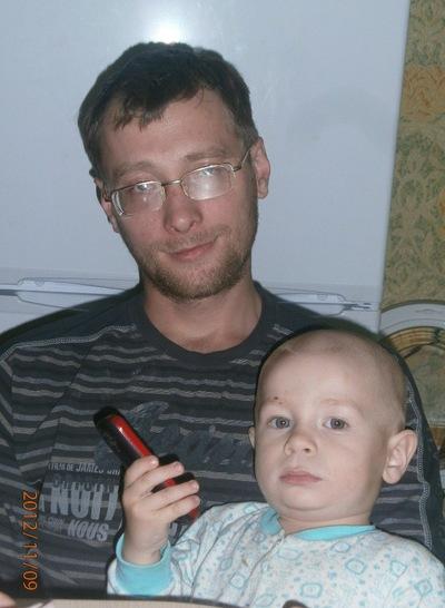 Андрей Неустроефф, 21 сентября , Ухта, id74981006