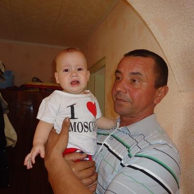 Ханиф Хазипов, 25 мая 1959, Красноярск, id23197780