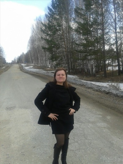 Юлия Полянская, 12 августа 1983, Красноярск, id43356948