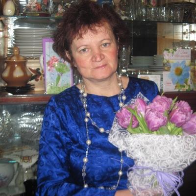 Олександра Дрогомирецька, 4 марта 1960, Львов, id181843155