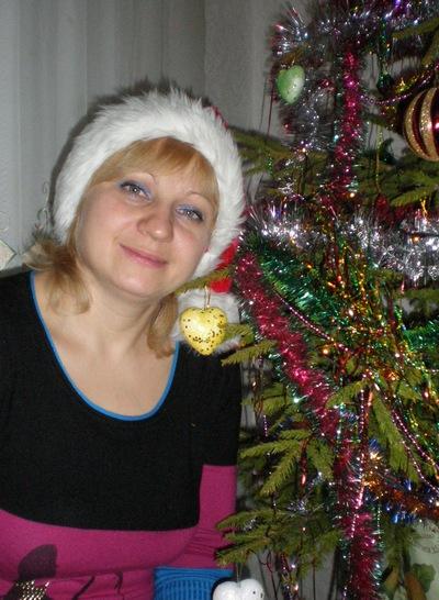 Вера Алёшина, 11 февраля 1981, Армянск, id47231195