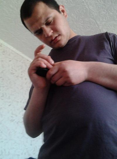 Бахтияр Юсупов, 25 июля , id212405270