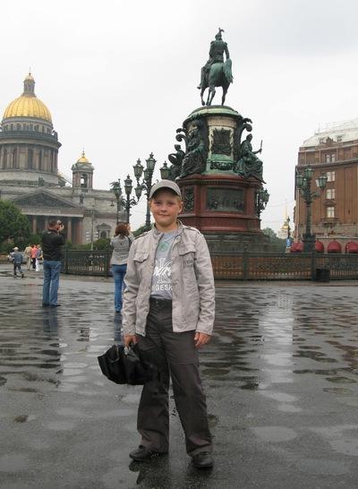 Денис Крюков, 21 ноября , Киров, id147771412