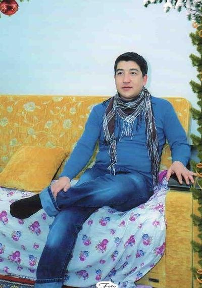 Кервен Туйлиев, 13 марта 1984, Самара, id162511566