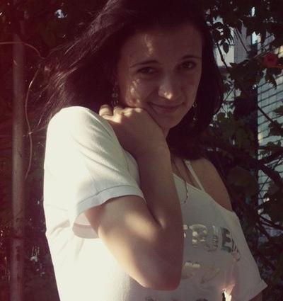 Анастасия Федотова, 12 октября 1997, Усть-Илимск, id217491788