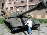 Данил Марченков, 21 мая 1999, Екатеринбург, id161984594
