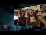 Grace Disgraced Презентация сборника Russian Death Metal в Краснодаре.