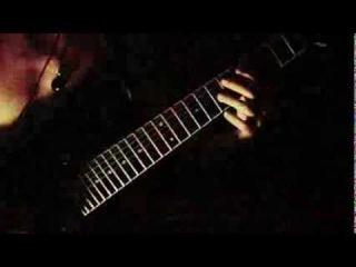 Missouri Quiet - Hell Around Me (Crazy Horse Head Cover)