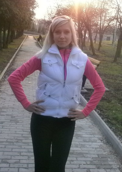 Светлана Кондратюк, 7 августа , Йошкар-Ола, id133096049
