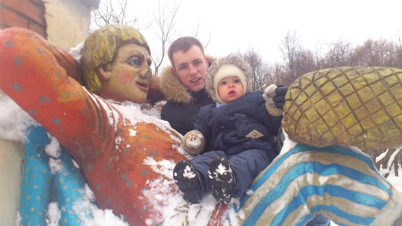Василий Воронин, Москва - фото №12
