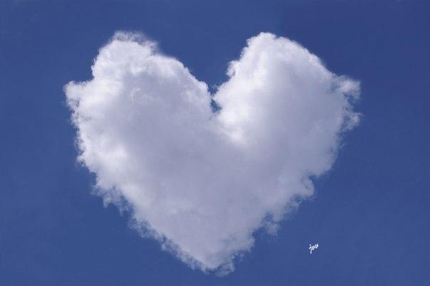 Запомни раз и навсегда - Любовь не смотрит на года...