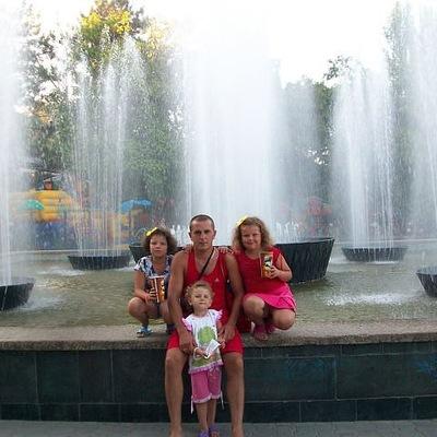 Василь Саврун, 10 августа , Могилев, id204522392