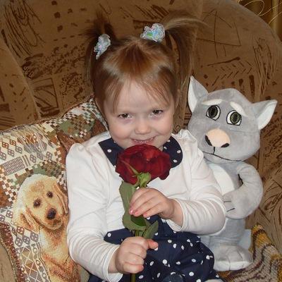 Екатерина Ульянова, Котлас, id226731447