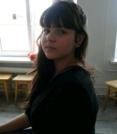 Анна Недавняя, 7 марта 1999, Абинск, id185583559