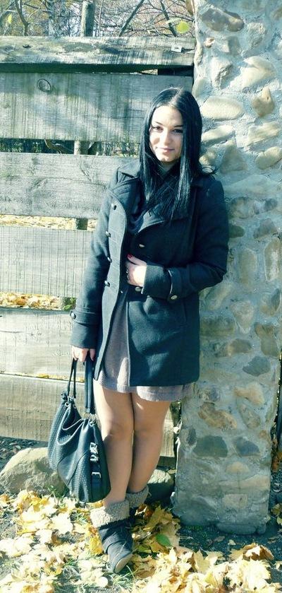 Christina Boryslavska, 16 ноября 1995, Гомель, id91202563