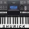 МАКСИМ ШУРЕПОВ | Shurick© | Игра на синтезаторе