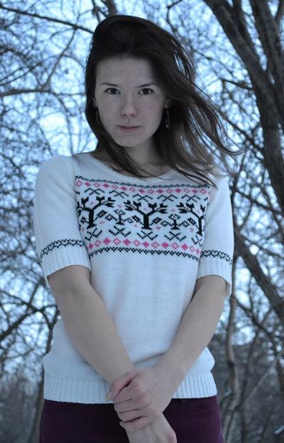 Александра Александровна, 28 сентября 1984, Куса, id51520854