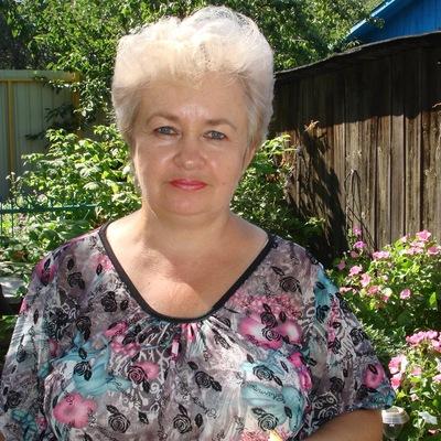 Валентина Макарова, 20 января 1956, Шахты, id197956857
