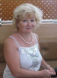 Алевтина Никандровна, 3 октября 1980, Омск, id211888014