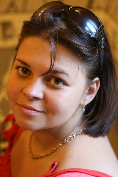 Анна Слеповская