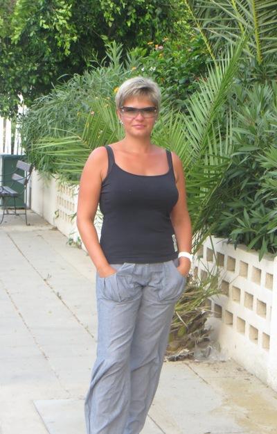 Марина Жарова, 3 августа , Москва, id8964382