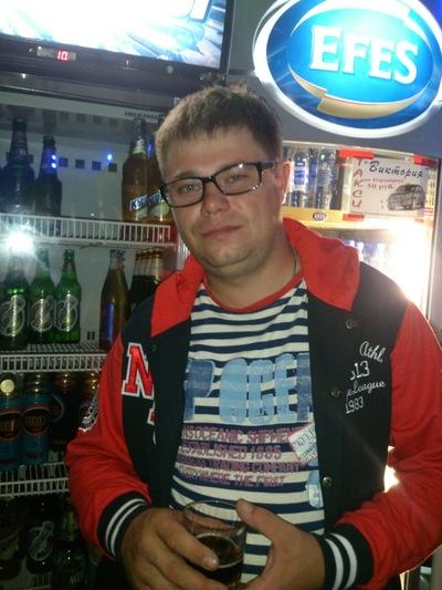 Андрей Васильев, 4 февраля 1985, Москва, id9013388