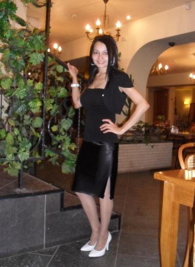 Екатерина Васина, 20 января 1990, id49489583