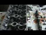 Ремонт головки блока цилиндров 406 двигатель автомобиль