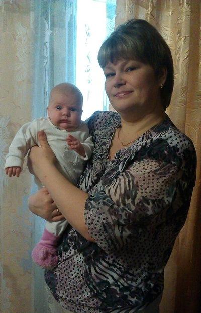 Екатерина Кузьмина, 16 марта 1994, Санкт-Петербург, id104416079