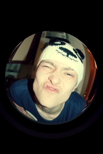 Илья Репников, 30 марта 1994, Санкт-Петербург, id207156241
