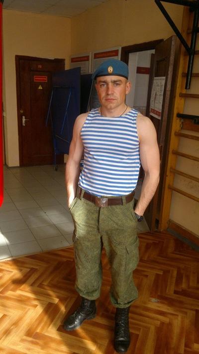 Сергей Щиклин, 28 февраля , Тюмень, id217905544