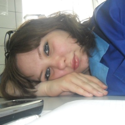 Женечка Лебедева, 11 сентября 1990, Нефтегорск, id68317607