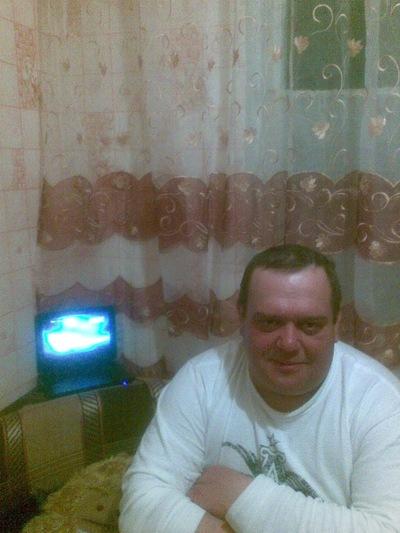 Николай Масензов, 10 июля 1971, Барнаул, id205007707
