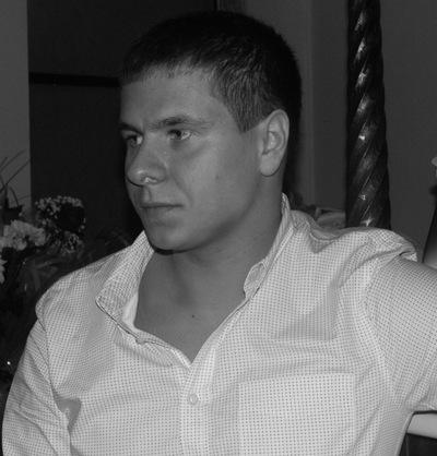 Алессандро Клишин, 8 ноября 1991, Киев, id15406907