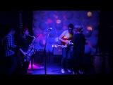 00 Пес и группа - intro  (live in spaces 22.02.13)