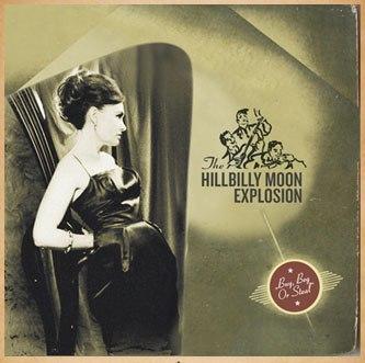 22.03 The Hillbilly Moon Explosion - Life Pub!!!