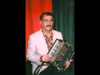 Ehsen Rehmanli - ''Terekeme'' reqsi  Azeri Qarmon - Garmon Player of Azerbaijan - Ehsan Rahmanli