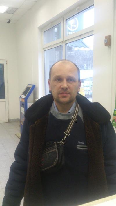 Дмитрий Токарев, 11 февраля 1974, Москва, id200019037