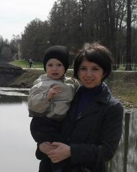 Екатерина Гвоздева, 28 февраля 1985, Челябинск, id186124070