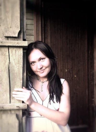 Елена Смирнова, 14 мая , Москва, id2423078