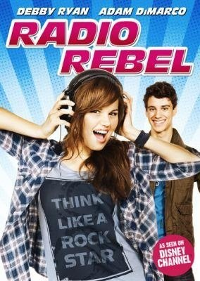 Ver Radio Rebel (2012) Online