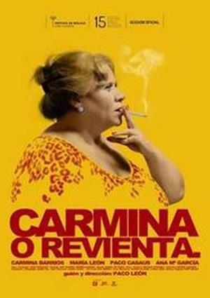 Ver Carmina o revienta (2012) Online