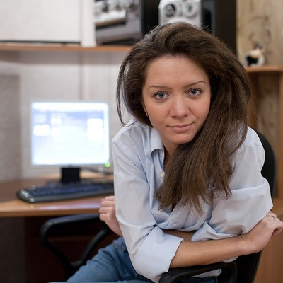 Лена Федорова
