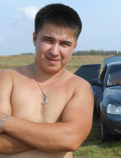 Филюз Гималетдинов, 26 марта , Уфа, id140219511